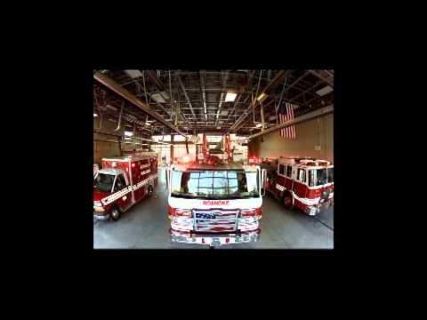 State EMS museum, Virginia, Emergency Medical Services Museum | To the Rescue