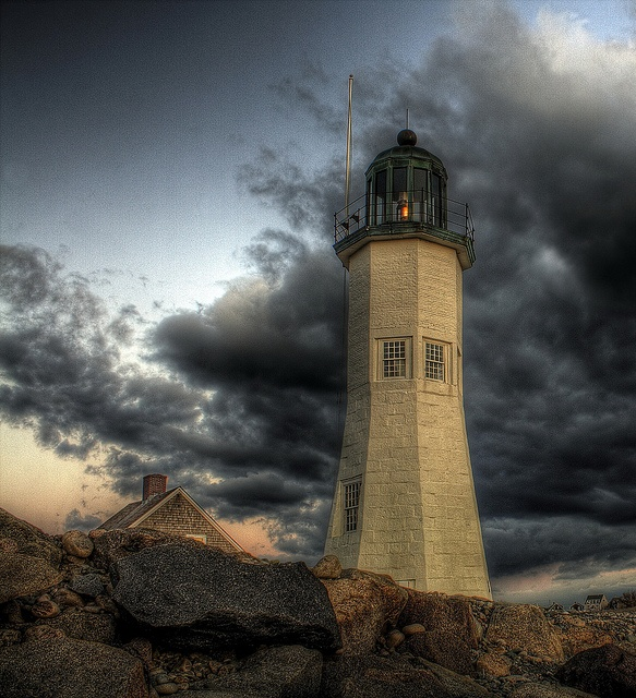 Harbor Lights: 476 Best Lighthouses Images On Pinterest