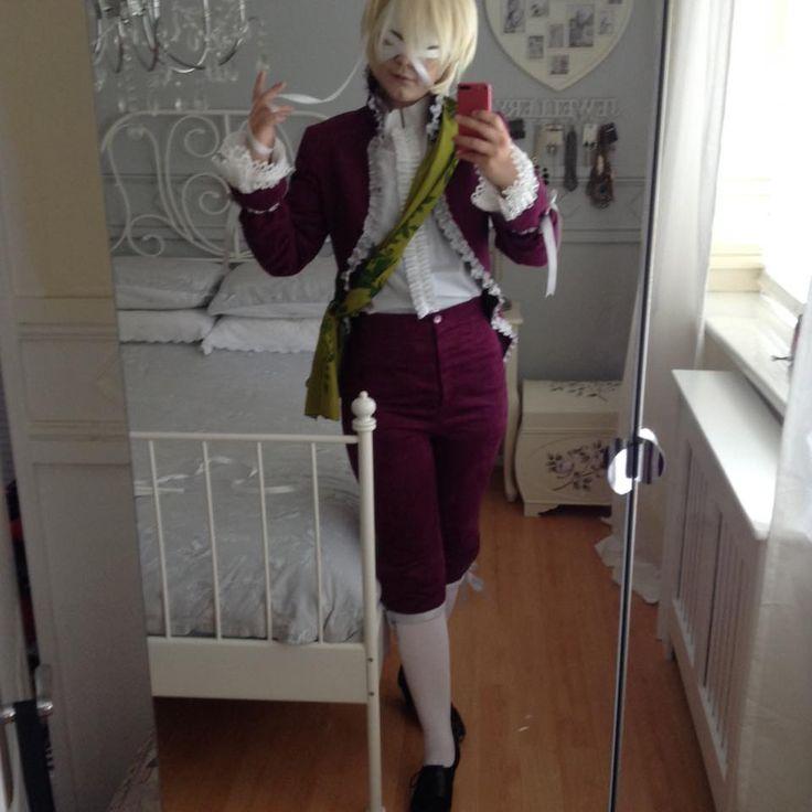 Emil from Nier