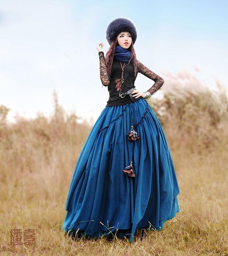 Boshow многослойная юбка Boshow длинная широкая многослойная юбка из вельвета. Цвета: синий, тёмно-синий, красный. Состав: 100% хлопок. ☮️Цена: 3800 руб. Доставка от 3 недель. Смотрите размеры и остальные фотографии на сайте: bohomagic.ru. http://bohomagic.ru/shop/for-her/boshow-mnogoslojnaya-yubka/ #бохо #boho #bohochic #бохошик #бохоодежда #бохостиль #бохостайл #стиль #девушка #бохомода #boshow #интернетмагазин #одежда #магиябохо #bohomagic #юбка #бохоюбка #длиннаяюбка #женскаяюбка…