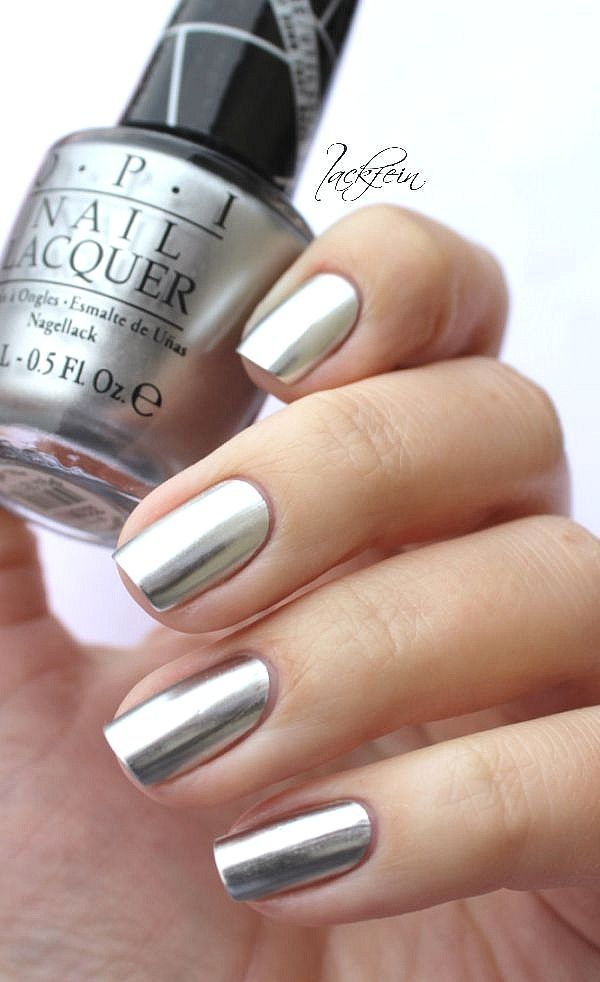 Nails Colors Trends 2019