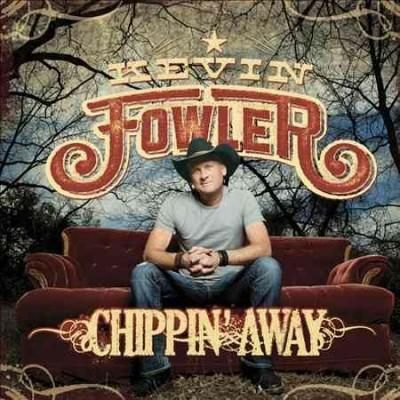 Kevin Fowler - Chippin' Away, Brown
