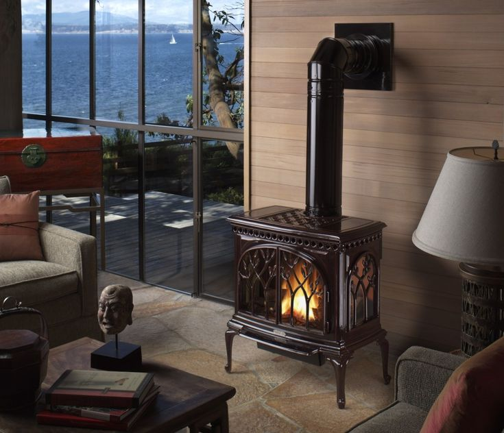 avalon tree of life direct vent gas stove