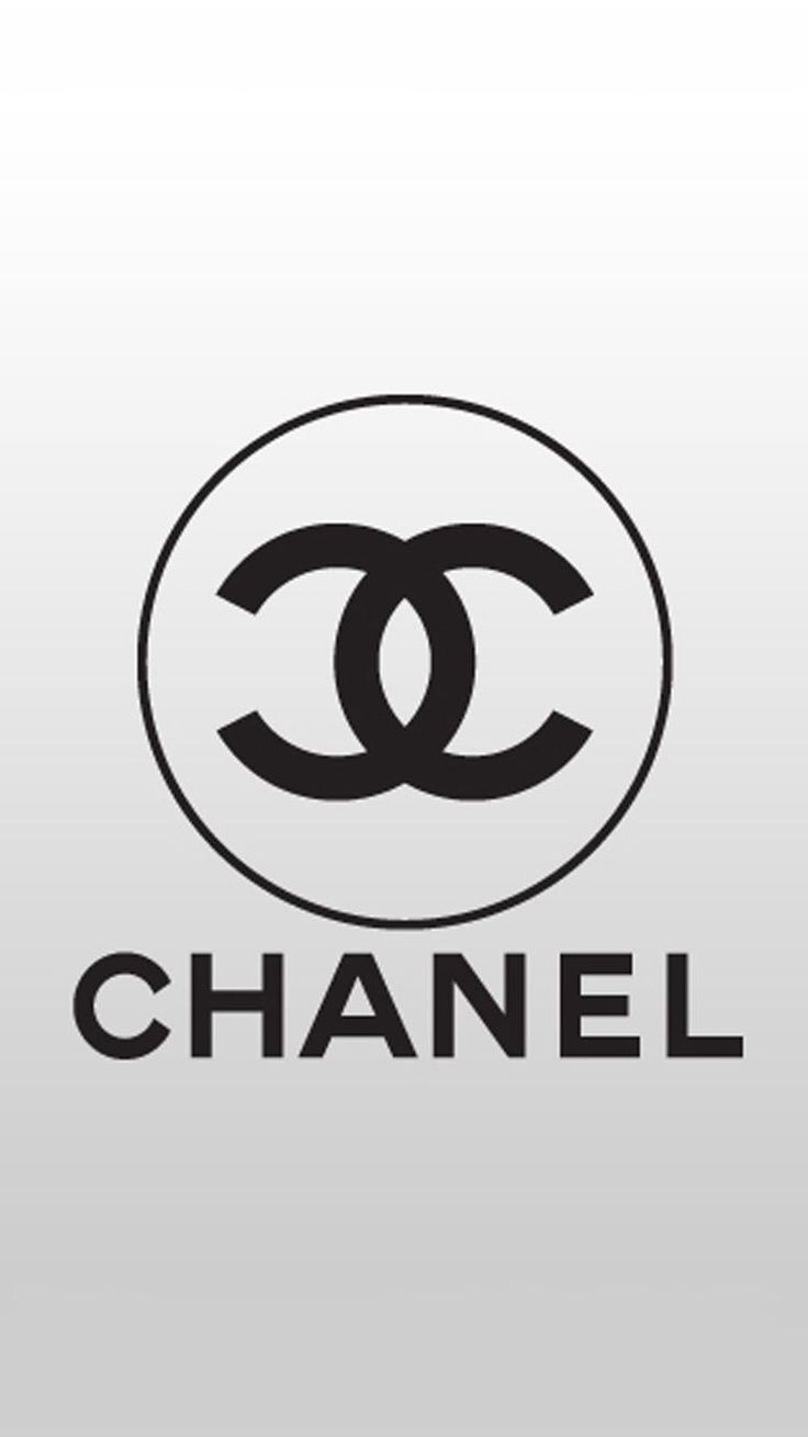 Iphone wallpaper tumblr chanel - Chanel Fashion Logo Silver Hd Wallpapers For Iphone Is A Fantastic Hd Wallpaper For Your Pc Or Mac And Is Available In High Definition Resolutions