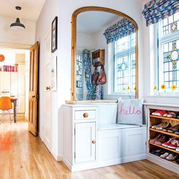 Victorian Hallway: 25+ Best Ideas About Victorian Hallway On Pinterest