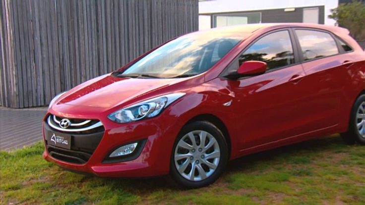 Australia's Best Cars 2013 - Best Small Car under $35,000 - Hyundai i30 Active. For the full review and more visit - http://www.racq.com.au/bestcars