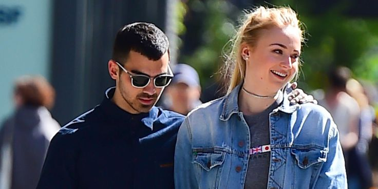 Sophie Turner Wishes You Weren't So Fascinated by Her and Joe Jonas  http://www.elle.com/culture/celebrities/news/a46471/sophie-turner-on-joe-jonas-got-marie-claire-uk-interview/