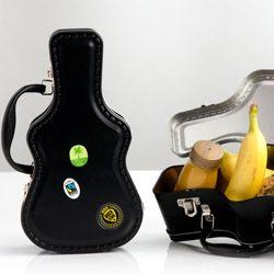 Lunchbox Gitarrenkoffer
