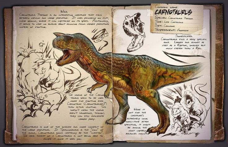 ark survival evolved dossier - strong. Fast. Takes a while to tame. While taming feed prime meat if u have some