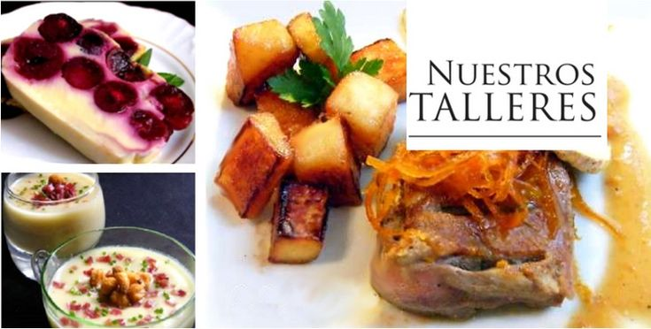 16 best gastronom a images on pinterest spanish cuisine for Tecnicas culinarias de la cocina francesa
