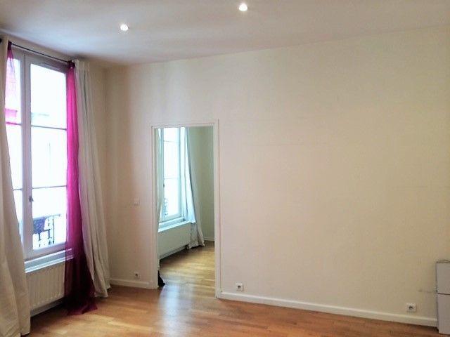 [À louer] Idéal couple, un appartement de 47 m2 à Bastille, 1749€ C.C. Rue Daval, #Paris 11e  #immobilier  #location