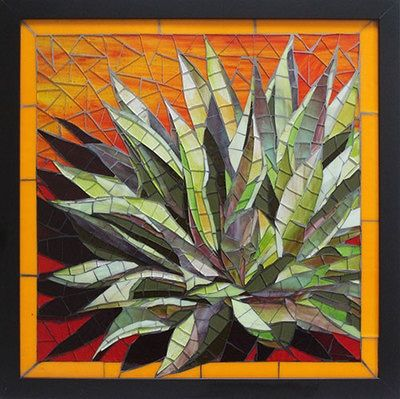 Showcase Mosaic Artists specializing in Fine Art Mosaic, Murals, Custom Mosaics for Restaurants, Hotels, Healthcare Art, Custom Kitchen Tile Backsplashes, Decorative Tile and Paintings