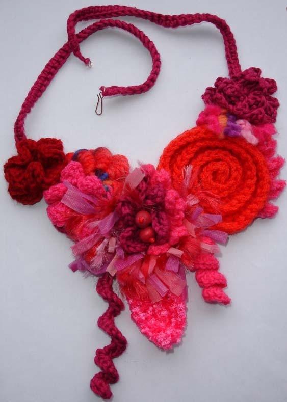 Ildiko textile art - Textiles