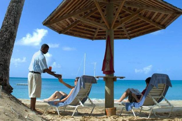 12 Best All-Inclusive Caribbean Resorts (Slideshow) | Slideshow | The Daily Meal