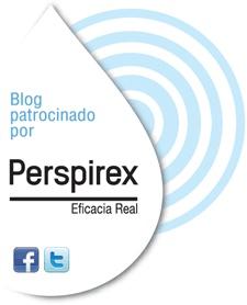 Perspirex blog Spania