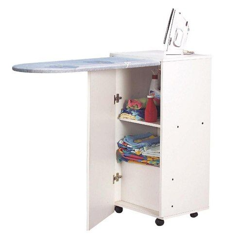 M s de 1000 ideas sobre tabla de planchar en pinterest - Mueble tabla planchar ...