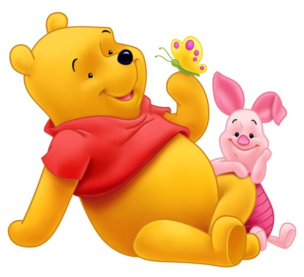 444 Best Images About Winnie The Pooh On Pinterest