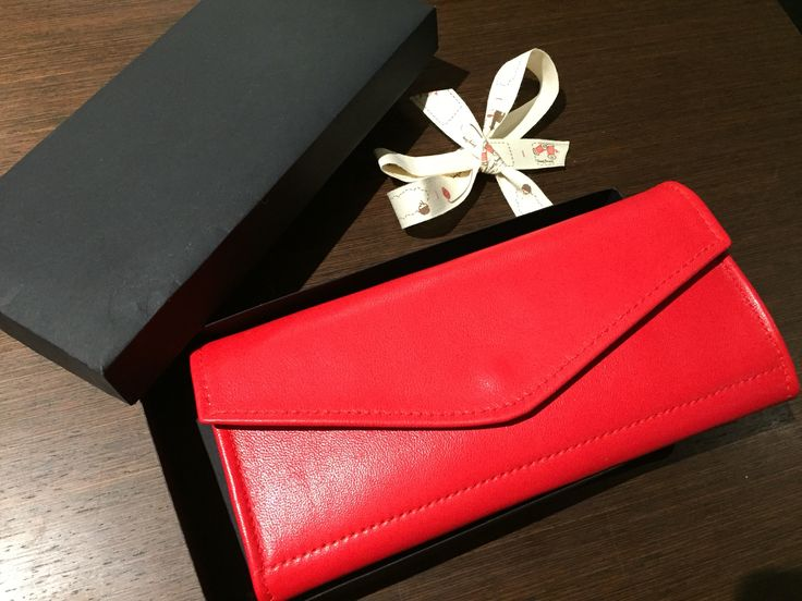 rad leather handcrafted wallet