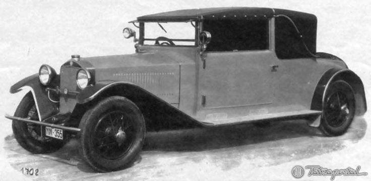 Tatra17