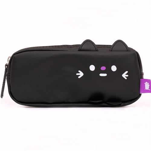 black cat pencil case from Japan 1