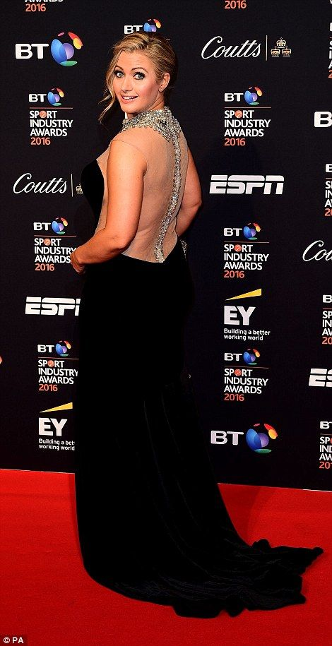 Hayley McQueen...