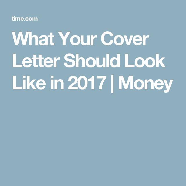 best 20  cover letter sample ideas on pinterest