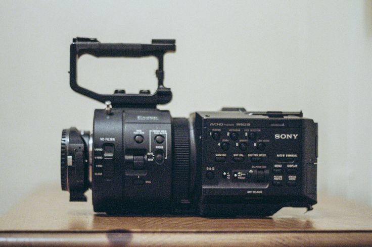 As much as I'd love it to be a true 'One Year With My FS700′… it's actually more like 13 months now – but there's an extra month's worth of ...