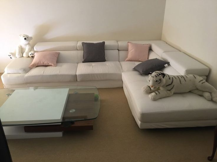 Near new couch and dining | Sofas | Gumtree Australia Rockingham Area - Secret Harbour | 1164280217