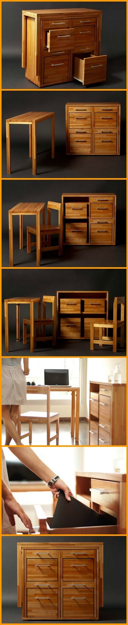 If transformers had a furniture version this cupboard would be it. See for yourself how it transforms. http://theownerbuildernetwork.co/jv8d