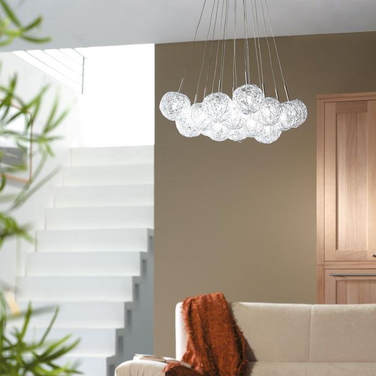 93 best Woonkamerverlichting images on Pinterest   Floor lamps ...