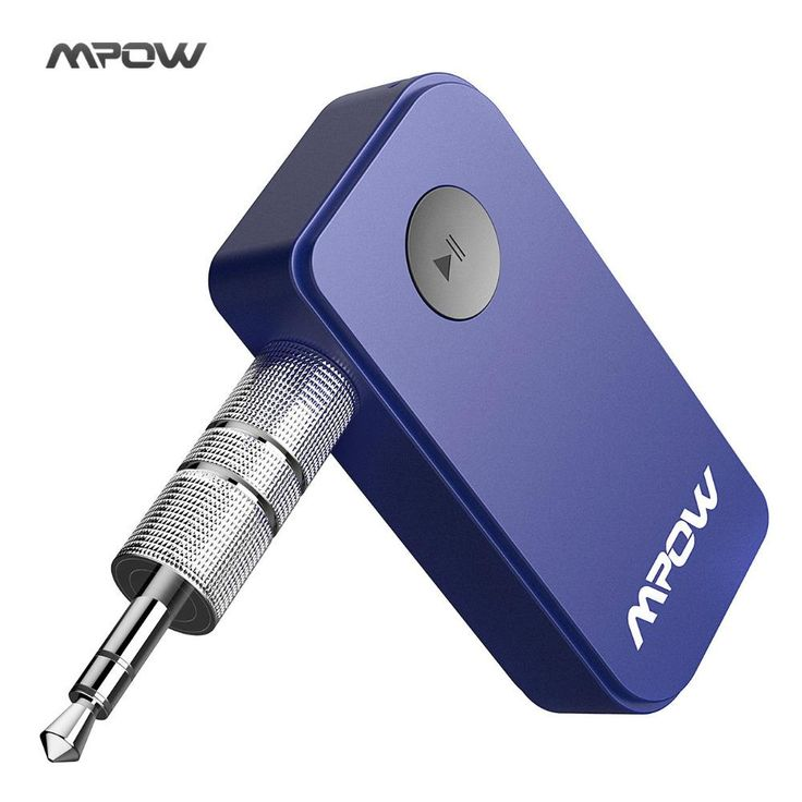 Mpow Wireless Bluetooth Receiver 3.5mm Jack Bluetooth Audio Music Receiver Adapter with. Support APP: NoCommunication: WirelessOutput Power: OtherSupport Memory Card: NoIntelligent Personal Assistant: NoneRemote Control: NoMaterial: PlasticInterface Type: 3.5mmPlayback Function: MP3Model Number: MBR4Brand Name: MPOWSupport Apt-x: YesChannels: 2 (2.0)Audio Crossover: Full-RangeSpeaker Type: MiniFrequency Range: OtherDisplay Screen: NoVoice Control: NoBattery: YesWaterproof: NoCabinet…