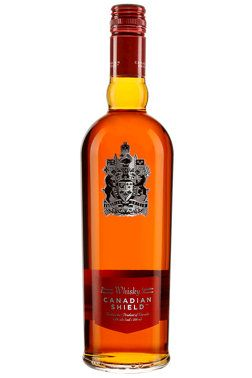 Canadian Shield #Whisky Canadien