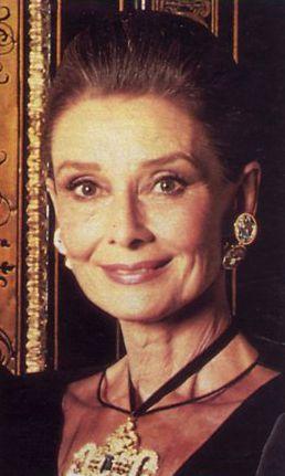 Miss Audrey Hepburn - audrey-hepburn Photo