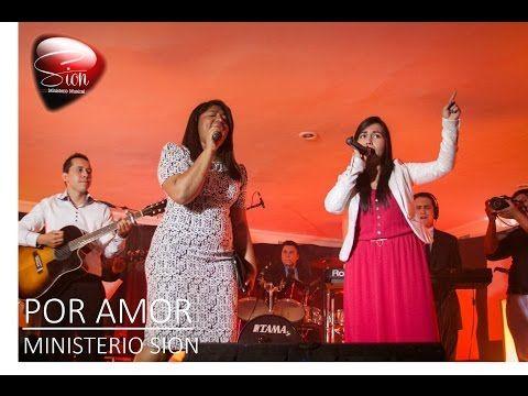 EL ESPIRITU DE DIOS ESTA EN ESTE LUGAR - YouTube