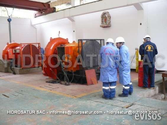 REPARACIÓN Y MANTENIMIENTO DE TURBINA HIDRÁULICAS - CENTRALES HIDROELÉCTRICAS Hidrosatur SAC es una empresa con más de 20 .. http://lima-city.evisos.com.pe/reparacion-y-mantenimiento-de-turbina-hidraulicas-centrales-hidroelectricas-id-615310