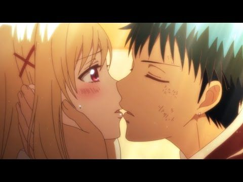 Top 5 Best Romantic Comedy ANIME of All Time!