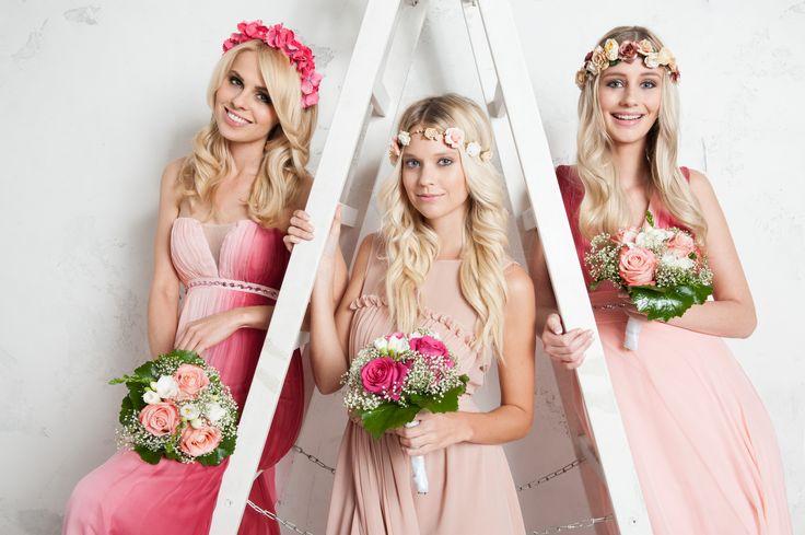 Egal ob Hochzeitsgast oder Brautjunger, bei dresscoded findest du sicher das passende Kleid. Kleider leihen statt kaufen! #dresscoded