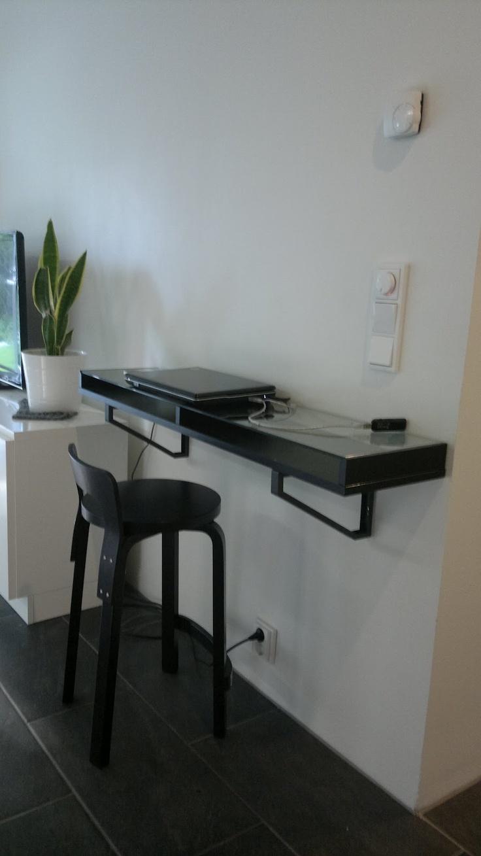 Desk Chairs Ikea Wheelchair Size Ekby Gruvan Shelf | For The Home Pinterest Shelves, Hack And Vanities
