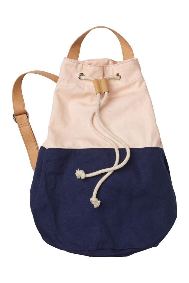 väska från Monki