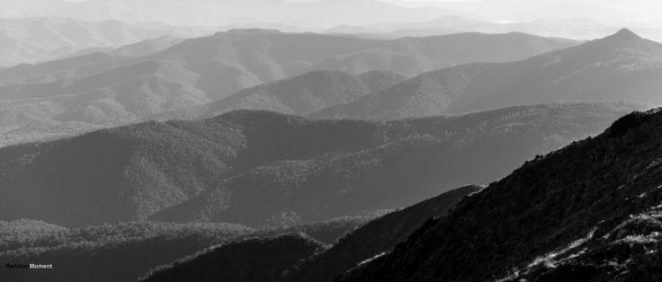 Natures art Mount Bulla