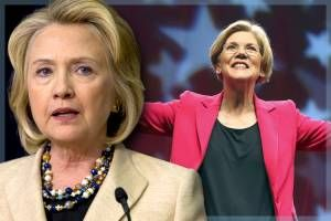 Hillary Clinton vs. Elizabeth Warren: They have less in common than you think
