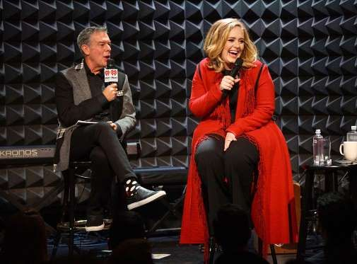 """Each Adele album has been titled after the age she was when she was making it: """"19,"""" """"23"""" and """"25."""" ... - Kevin Mazur /Contributor/GettyImages"""