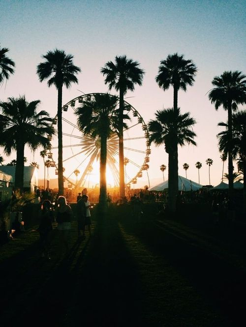 coachella. I can't wait. im so excited. I cannot control it. first and second weekend!!!!! aghhh!!!!!
