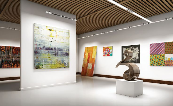 gatica by tech lighting the art gallery lighting includes