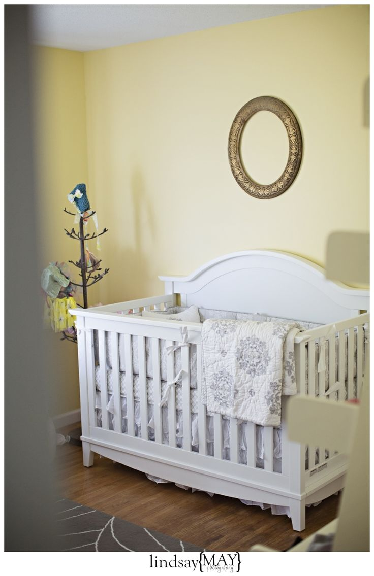 476 Best Images About Yellow Baby Rooms On Pinterest