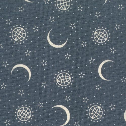 28 best moon and stars material images on pinterest for Moon and stars fabric