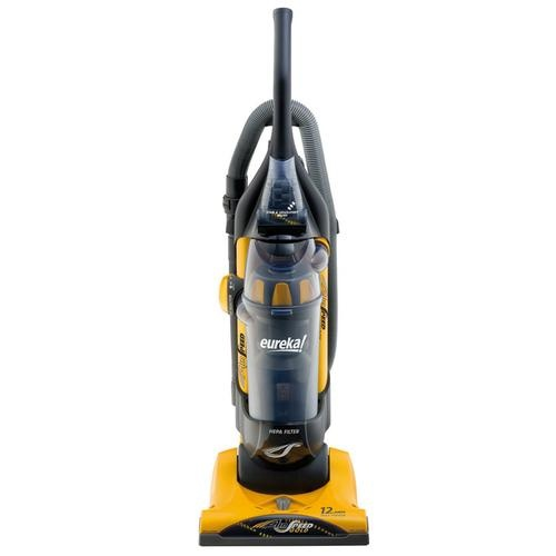 top rated by consumer reports eureka airspeed gold bagless upright eureka - Consumers Report Vacuum Cleaners