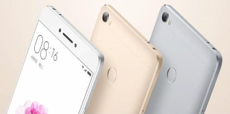 Xiaomi Mi Max supera los 10 millones reservas