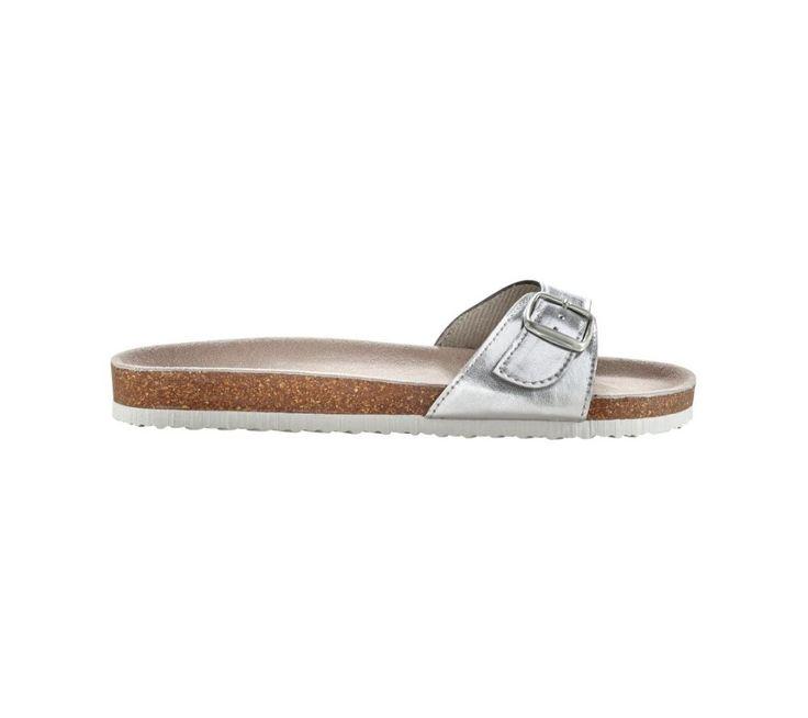 Ploché páskové sandály | blancheporte.cz #blancheporte #blancheporteCZ #blancheporte_cz #shoes #boty #sandals