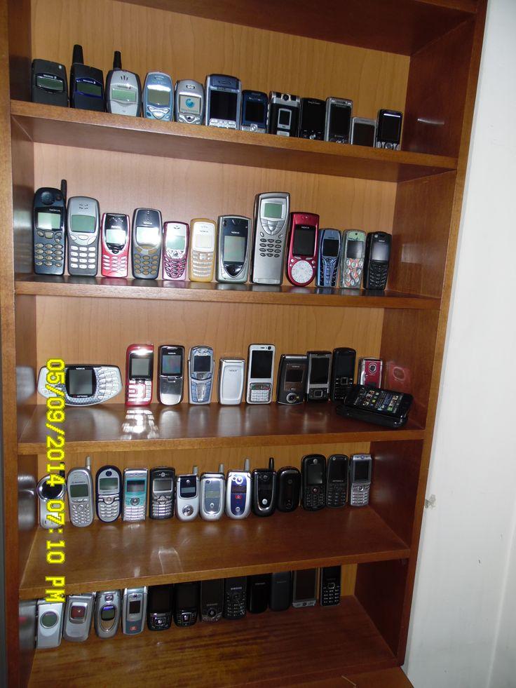 Η συλλογή μου/my collection